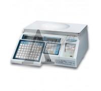 фотография Торговые весы CAS с печатью этикеток LP-06 (вер.1.6) 14