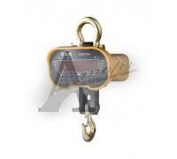 Весы крановые электронные CAS Caston-I 0,5 THA