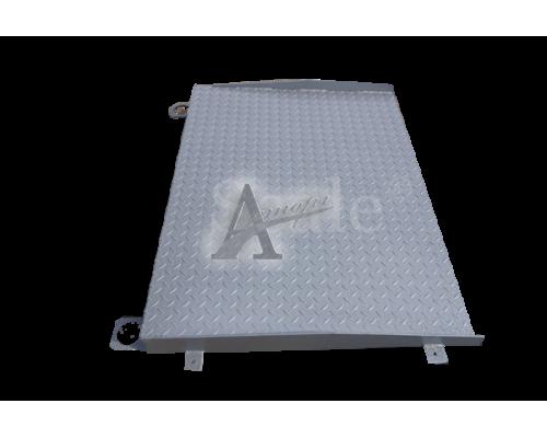 въездная рампа (пандус) (1.0×0.9м)