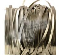 фотография Лента нихромовая (0,2х3) Х20Н80 7