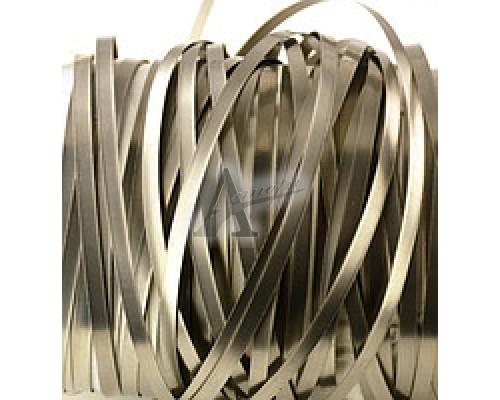 Лента нихромовая (0,2х3) Х20Н80