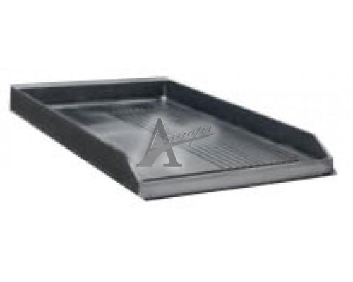 Плита жарочная (Жар поверхн) для АКО-40 110000049110