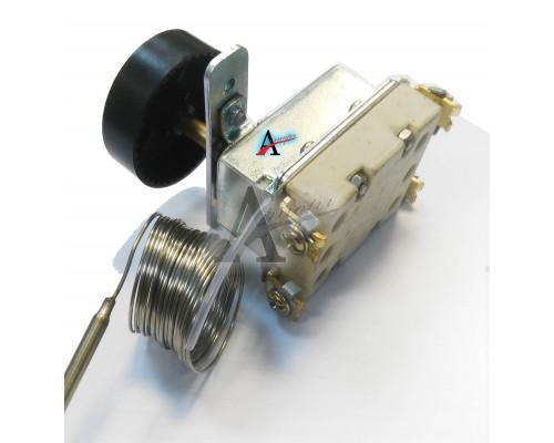 Фотография Терморегулятор Т-350 VC-DK-5-4 (2 полюс.) 50-350 ºС, 2.5м (аналог Т32М) 10