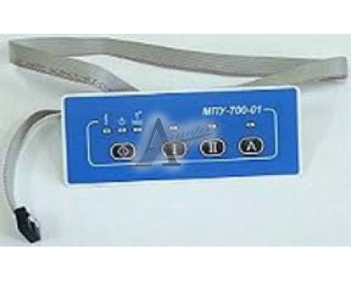 панель управления мпф 62.000-01 (мпу 700-01)