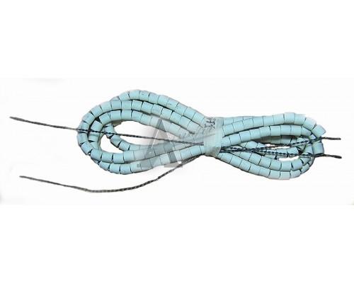 фотография Спираль с бусами КЭ-0,15 1,55 кВт 8