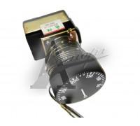 Терморегулятор WGF 300º, 25 А,  2,5 м. EP-018