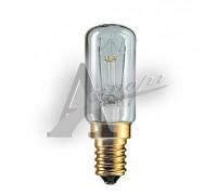 фотография Лампа накаливания мини цоколь 25W 220В (длинные) 6