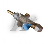 фотография Кран газовый 21SVM9x1 c резьбой М16х1,5 для газа 120000002818 3
