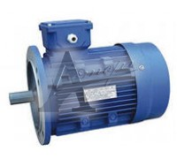 фотография Двигатель для картофелечистки МОК-М АИР71/5АИ (0,55/1500) 4