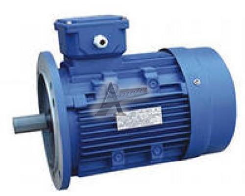 Двигатель для картофелечистки МОК-М АИР71/5АИ (0,55/1500)