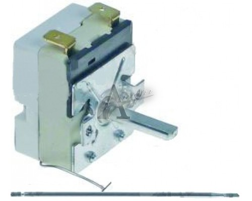 Терморегулятор 50-270 ºС 55.13059.220 (плиты, ШЖЭ, Сковороды) 120000006818