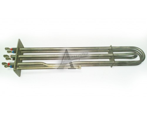 ТЭН-Б4-330 А 8,5/12 Р230 (Тэн парогенератора на 20ур, МПК-1100 К) 120000060525