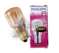 фотография Лампа освещения на ПКА Е14-220 V-25W 120000060475 9