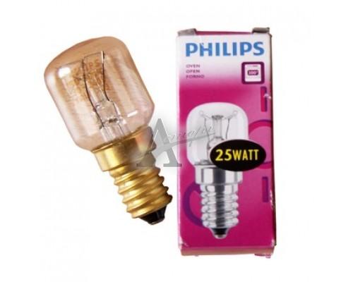 фотография Лампа освещения на ПКА Е14-220 V-25W 120000060475 7