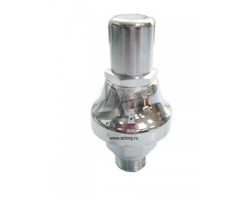 Фотография Клапан предохранительный для пищеварочного котла Abat КПЭМ 120000019080 8