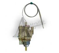 фотография Кран-термостат для духовки REL25ST 3