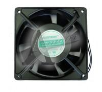 Вентилятор качения 80х80х25 12В
