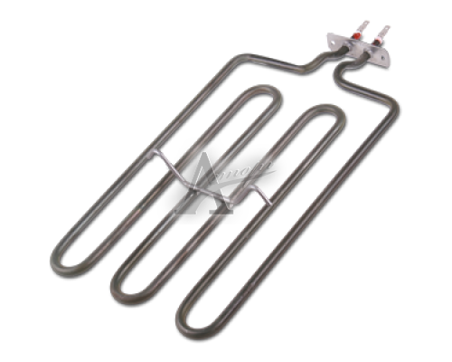 Roller Grill ТЭН для гриля мод.140D изогнутый