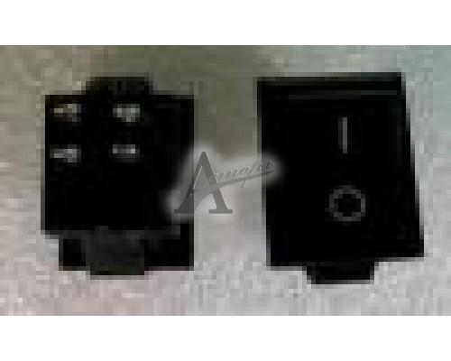 Выключатель 4A 250V VDE 40251
