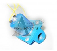 фотография Соленоидный клапан КСВМ-15/220в (ДУ-15) 1