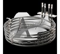 фотография UNOX ТЭН KRS013 (ст. RS1050A0) для печей конвекции серии XВ 6