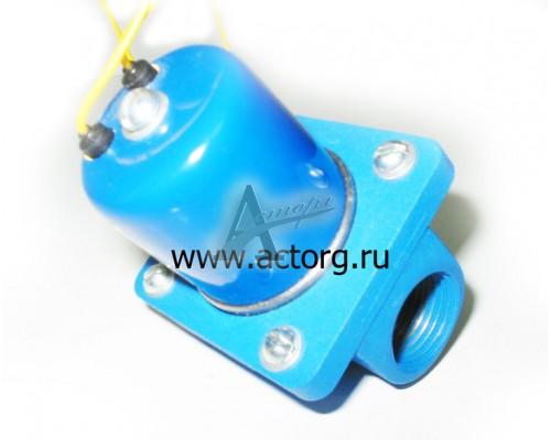 Соленоидный клапан КСВМ-15/24в (ДУ-15)