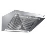 фотография Зонт вентиляционный ЗВЭ-900-2-П (1350x900x450 мм) 1