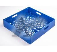 Кассета для тарелок МПК-700К.1102.00.00.090, 500х500х90 мм