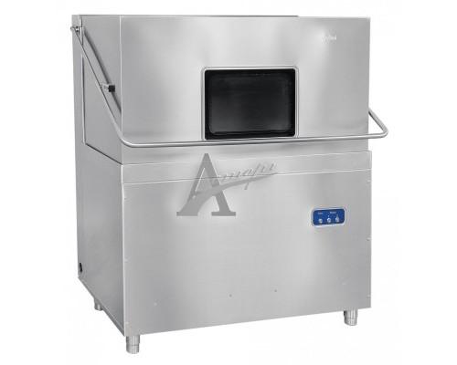 Машина посудомоечная МПК-1400К купольная