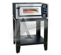 фотография Печь электрическая для пиццы ПЭП-2 1