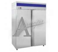 Шкаф холодильный ШХн-1,4-01 нерж.