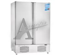 фотография Шкаф холодильный ШХс-1,4-03 нерж. 4