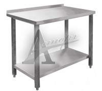 Abat Стол пристенный СПРП-7-5 (1500x700x850мм)