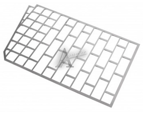 Взбивальная решетка (60 л) КРЕМ-60-ОМР.19592.00.00.025
