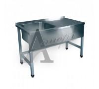 Стол для мойки овощей СМО-6-3 РЧ
