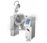 фотография Котел пищеварочный опрокидывающийся КПЭМ-60-О без миксера 1