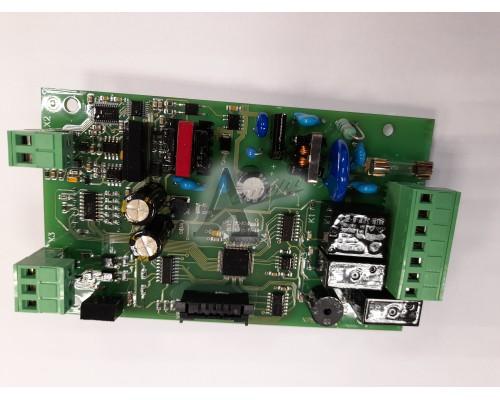 Фотография Контроллер-регулятор КПЭМ-О  (исполнение КРЕМ 02)  120000061507 9