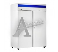 фотография Шкаф холодильный ШХс-1,0 краш. 1