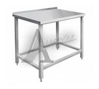 Abat Стол пристенный СПРП-6-1 (800x600x850мм)