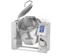 Котел пищеварочный опрокидывающийся КПЭМ-160-О без миксера