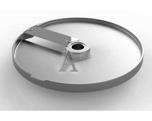 Фото Диск для нарезки ломтиками Abat 10 мм для МКО-50 5