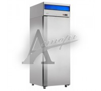 фотография Шкаф холодильный ШХ-0,7-01 нерж. 4