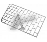 фотография Взбивальная решетка (350 л) КРЕМ-350.ОМР.19570.00.00.025 8