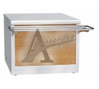 фотография Прилавок для горячих напитков Abat ПГН-70Х 2