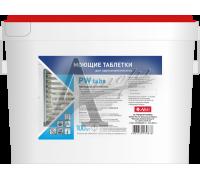 фотография Моющие таблетки для пароконвектоматов Abat PW tabs (100 шт.) 12