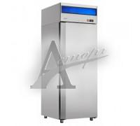 фотография Шкаф холодильный ШХс-0,7-01 нерж. 1