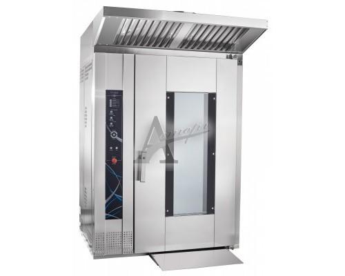 Ротационный пекарский шкаф РПШ-18-8-6МР