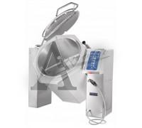 фотография Котел пищеварочный опрокидывающийся КПЭМ-160-ОМ2 с миксером 4