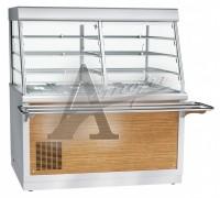 фотография Стол охлаждаемый Abat ПВВ(Н)-70Х-01-НШ 5