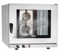 фотография Конвекционная печь КЭП-6 1